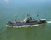 USS Pocono (AGC-16)<br /> <br /> Date: Unknown<br /> Location: Hampton Roads VA<br /> Source: Nobe Smith - Atlantic Fleet Sales
