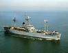 USS Taconic (AGC-17)<br /> <br /> Date: September 1964<br /> Location: Hampton Roads VA<br /> Source: Nobe Smith - Atlantic Fleet Sales