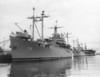 USS Mount McKinley (AGC-7)<br /> <br /> Date: November 2 1949<br /> Location: San Diego<br /> Source: Nobe Smith - Atlantic Fleet Sales