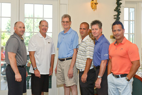 MEAD Golf Event