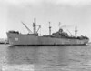 USS Sabik (AK-121)