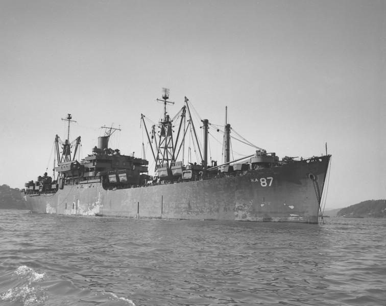 USS  Duplin (AKA-87)