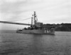 USS Mainstay (AM-261)<br /> <br /> Date: February 27 1953<br /> Location: San Francisco Bay CA<br /> Source: Nobe Smith - Atlantic Fleet Sales