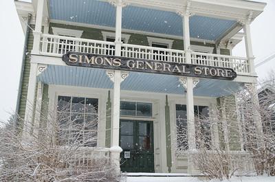 Simon's Store-2