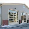 Firehouse doors, Simons Store-11-2