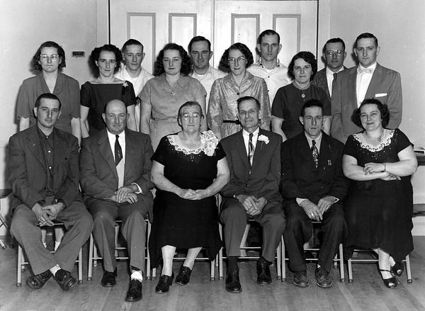 Ancram Historical Photos