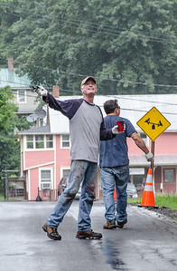 1307_volunteers paint fence_032