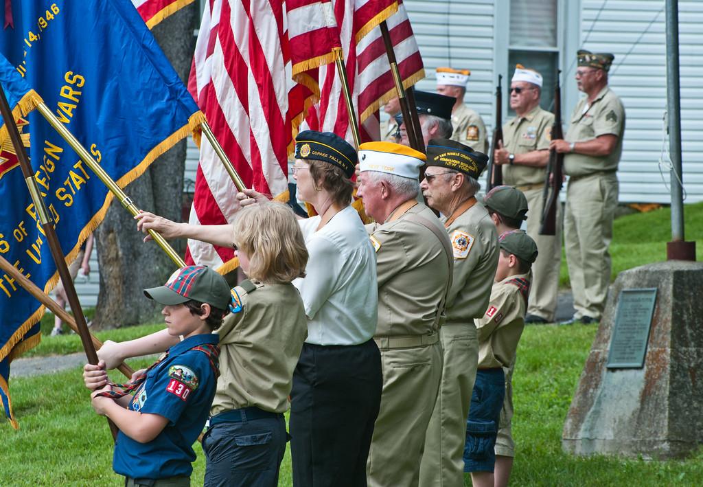 Memorial Day Parade-122