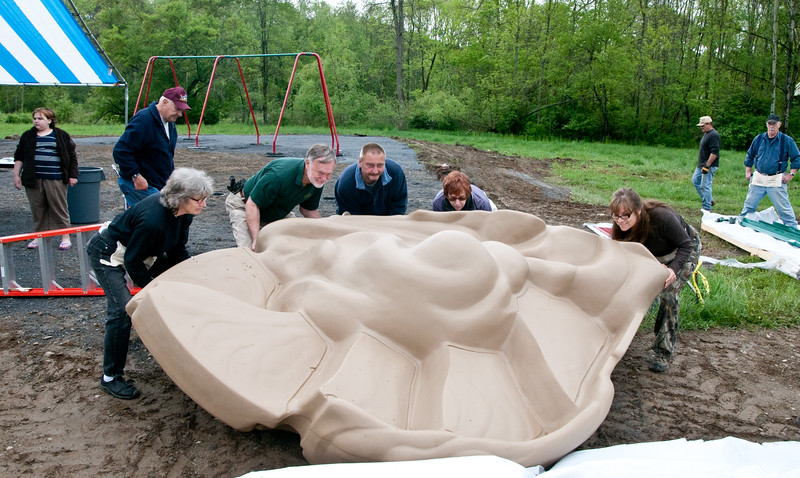 Ancram Playground Build-37