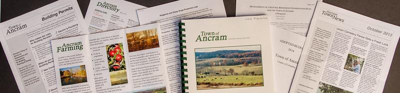 Publications Page