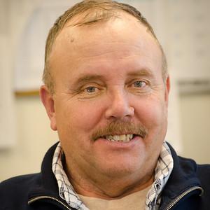 Assessor Kenneth Legget