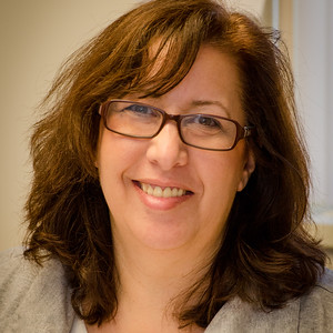 Building Department Secretary  Marie McDermott