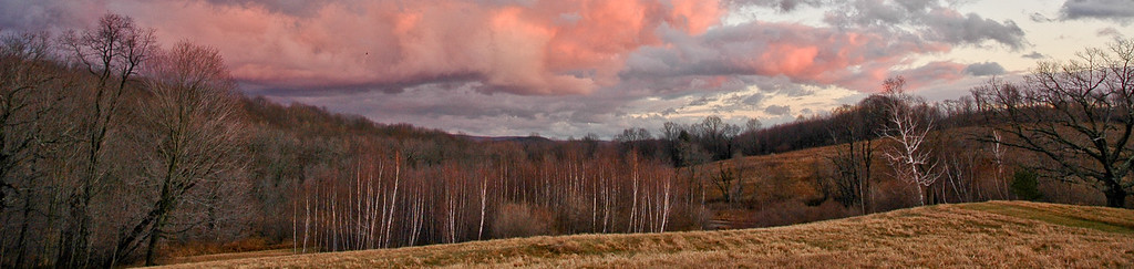 Pink Sky from Wagner McCoy