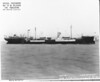 USS Cuyama (AO-3)<br /> <br /> Date: June 30 1941<br /> Location: Mare Island, CA<br /> Source: William Clarke - National Archives