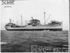 USS Neosho (AO-48)<br /> <br /> Date: September 21 1942<br /> Location: Mare Island CA <br /> Source: William Clarke - National Archives