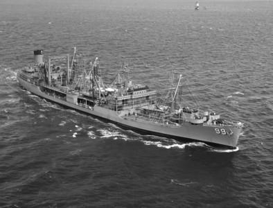 USS Canisteo (AO-99)
