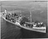 USS Kennebec (AO-36)<br /> <br /> Date: July 26 1944<br /> Location: Norfolk Navy Yard<br /> Source: William Clarke - National Archives