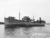 USS Laramie (AO-16)<br /> <br /> Date: October 9 1941<br /> Location: Norfolk Navy Yard<br /> Source: William Clarke - National Archives