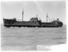 USS Suamico (AO-49)<br /> <br /> Date:  <br /> Location: Mare Island CA  <br /> Source: William Clarke - National Archives
