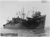 USS Fuller (APA-7)<br /> <br /> Date: July 12 1945<br /> Location: San Francisco<br /> Source: William Clarke - National Archives