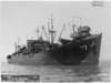 USS Fuller (APA-7)<br /> <br /> Date: July 12 1945<br /> Location: San Francisco<br /> Source: William Clarke - National Archives