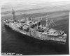 USS Athur Middleton (APA-25)<br /> <br /> Date: August 30 1945<br /> Location: San Pedro, CA<br /> Source: William Clarke - National Archives