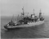 USS Charles Carroll (APA-28)<br /> <br /> Date: May 6 1943<br /> Location:<br /> Source: Nobe Smith - Atlantic Fleet Sales