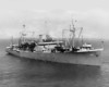 USS Charles Carroll  (APA-28)<br /> <br /> Date: May 6 1943<br /> Location: <br /> Source: Nobe Smith - Atlantic Fleet Sales