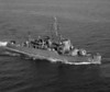 USS Lloyd (APD-63)<br /> <br /> Date: September 27 1954<br /> Location: Hampton Roads VA<br /> Source: Nobe Smith - Atlantic Fleet Sales
