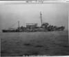 USS Barr (APD-39)<br /> <br /> Date: October 31 1944<br /> Location: Boston NY (NYBos photo)<br /> Source: William Clarke - National Archives