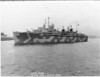 USS Vulcan (AR-5)<br /> <br /> Date: June 10 1942<br /> Location: NYBOS<br /> Source: William Clarke - National Archivess