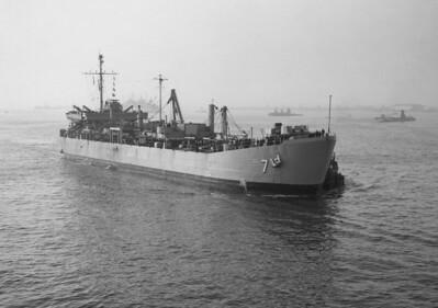 USS Atlas (ARL-7)