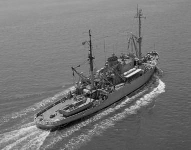 USS Opportune (ARS-41)