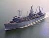 USS Simon Lake (AS-33)