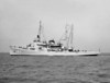 USS Shakori (ATF-162)<br /> <br /> Date: June 12 1953<br /> Location: Unknown<br /> Source: Nobe Smith - Atlantic Fleet Sales