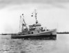 USS Moreno (ATF-87)<br /> <br /> Date: November 22 1942 (commissioned Nov 30)<br /> Location: Cramp Shipbuilding Philadelphia<br /> Source: William Clarke - National Archives