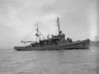 USS Pakana (ATF-108)<br /> <br /> Date: June 19 1957<br /> Location: San Francisco Bay<br /> Source: Nobe Smith - Atlantic Fleet Sales
