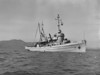 USS Wenatchee (ATF-118)<br /> <br /> Date: Unknown<br /> Location: San Francisco Bay<br /> Source: Nobe Smith - Atlantic Fleet Sales