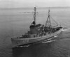 USS Molala  (ATF-106)<br /> <br /> Date: March 24 1955<br /> Location: San Diego or San Francisco<br /> Source: Nobe Smith - Atlantic Fleet Sales