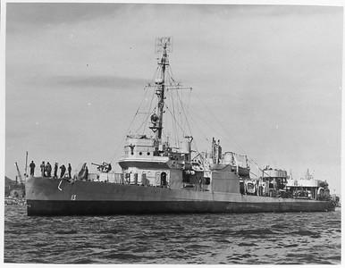USS Greene (AVD-13)