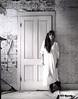 Girl & Door #2