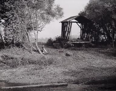 The Bridge that Was