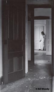 Bellbrook Doorway
