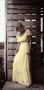 Yellow in the Barn *