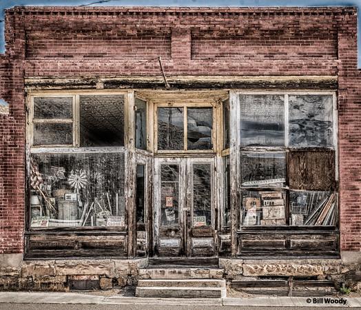 Closed, Bear Creek MT