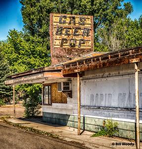 Gas Beer Pop, Laurel,MT