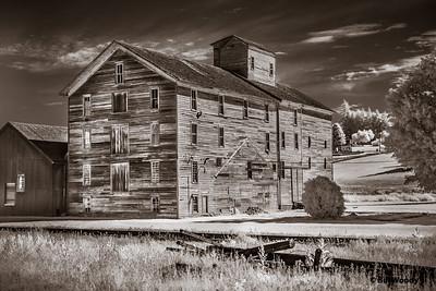 Oaksdale, WA Infrared Mill