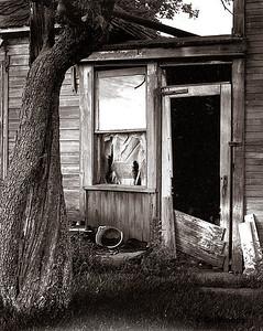 Stackhouse #4