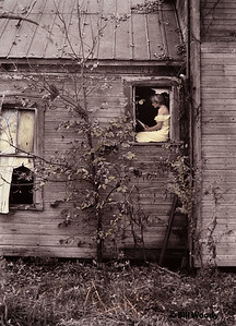 Reading in the Window *