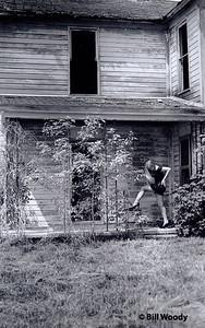Thompson Place - Porch Shot